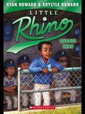 Dugout Hero (Little Rhino #3), 3