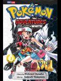 Pokémon Adventures: Black and White, Vol. 3, 3