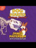Dog Diaries: Dinosaur Disaster