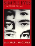 Simple Eyes and Other Poems