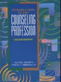 Introduction to the Counseling Profession (2nd Edition)