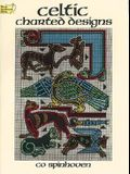 Celtic Charted Designs (Dover Embroidery, Needlepoint)