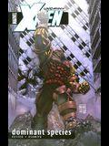 Uncanny X-Men Dominant Species