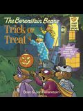 The Berenstain Bears Trick or Treat (Deluxe Edition)