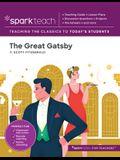 Sparkteach: The Great Gatsby, Volume 3