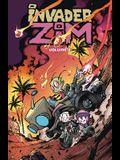 Invader Zim, Volume 2
