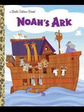 Noah's Ark (Little Golden Book)