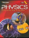 Physics: Principles and Problems, California (Glencoe Science)