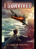 I Survived the Battle of D-Day, 1944 (I Survived #18), Volume 18