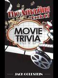 The Amazing Book of Movie Trivia