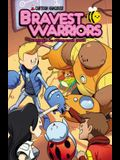 Bravest Warriors, Volume 3