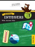 MathWise Integers with Answer Key: Skill Set Enrichment and Practice