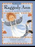 How Raggedy Ann Got Her Candy Heart
