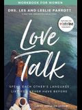 Love Talk Workbook for Women: Speak Each Other's Language Like You Never Have Before