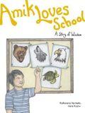 Amik Loves School, Volume 7: A Story of Wisdom