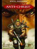 Armageddon Now: Anti-Christ Gn