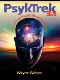Psyktrek 3.0: A Multimedia Introduction to Psychology