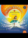Children's Talking Dictionary: Around the House - English