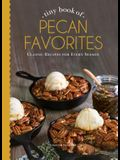 Tiny Book of Pecan Recipes