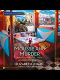 Mousse and Murder Lib/E