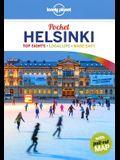 Lonely Planet Pocket Helsinki 1