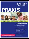 Praxis: Book + Online