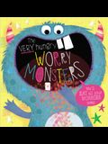 The Very Hungry Worry Monsters