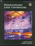 Programmable Logic Controllers [With CDROM]