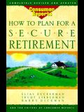 How to Plan for a Secure Retirement: Revised Edtion