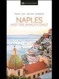 DK Eyewitness Naples and the Amalfi Coast