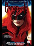 Batwoman Vol. 1: The Many Arms of Death (Rebirth)