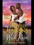 Wild Rain: Women Who Dare