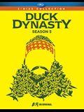 Duck Dynasty Season 5 Blu-Ray