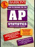 Barron's A P Statistics: Advanced Placement Test in Statistics