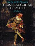 Classical Guitar Treasury