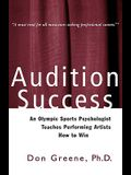 Audition Success