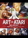 Art of Atari (Signed Edition)
