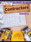 On the Job: Contractors: Perimeter and Area