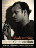 Modernizing Composition: Sinhala Song, Poetry, and Politics in Twentieth-Century Sri Lanka