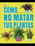Cómo No Matar Tus Plantas: Consejos Y Cuidados Para Que Tus Plantas de Interior Sobrevivan
