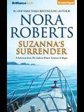 Suzanna's Surrender: A Selection from the Calhoun Women: Suzanna & Megan