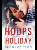 Hoops Holiday