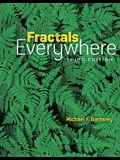 Fractals Everywhere [With CDROM]