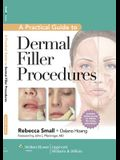Prac Guide Dermal Filler Procedures CB