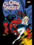 Cloak and Dagger Omnibus Vol. 2