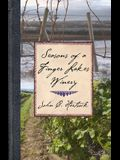 Seasons of a Finger Lakes Winery