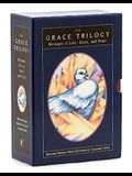 The Grace Trilogy-Messages of Love, Grace and Peace