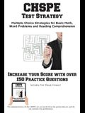 CHSPE Test Strategy!: Winning Multiple Choice Strategies for the California High School Proficiency Exam
