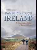 Rambling Round Ireland: A Commodius Vicus of Recirculation