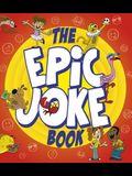 The Epic Joke Book